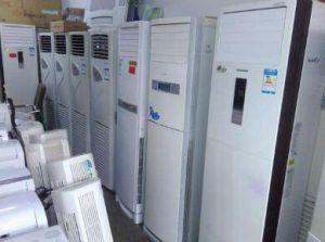 昆明柜机空调回收