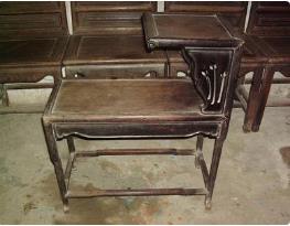 昆明二手家具:高档家具、实木高低床、大批量高低床回收 红木家具回收