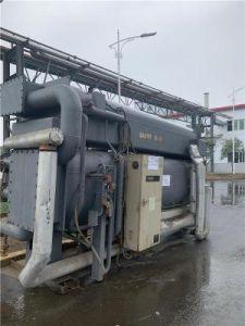 昆明回收空调,大型空调,溴化锂空调回收